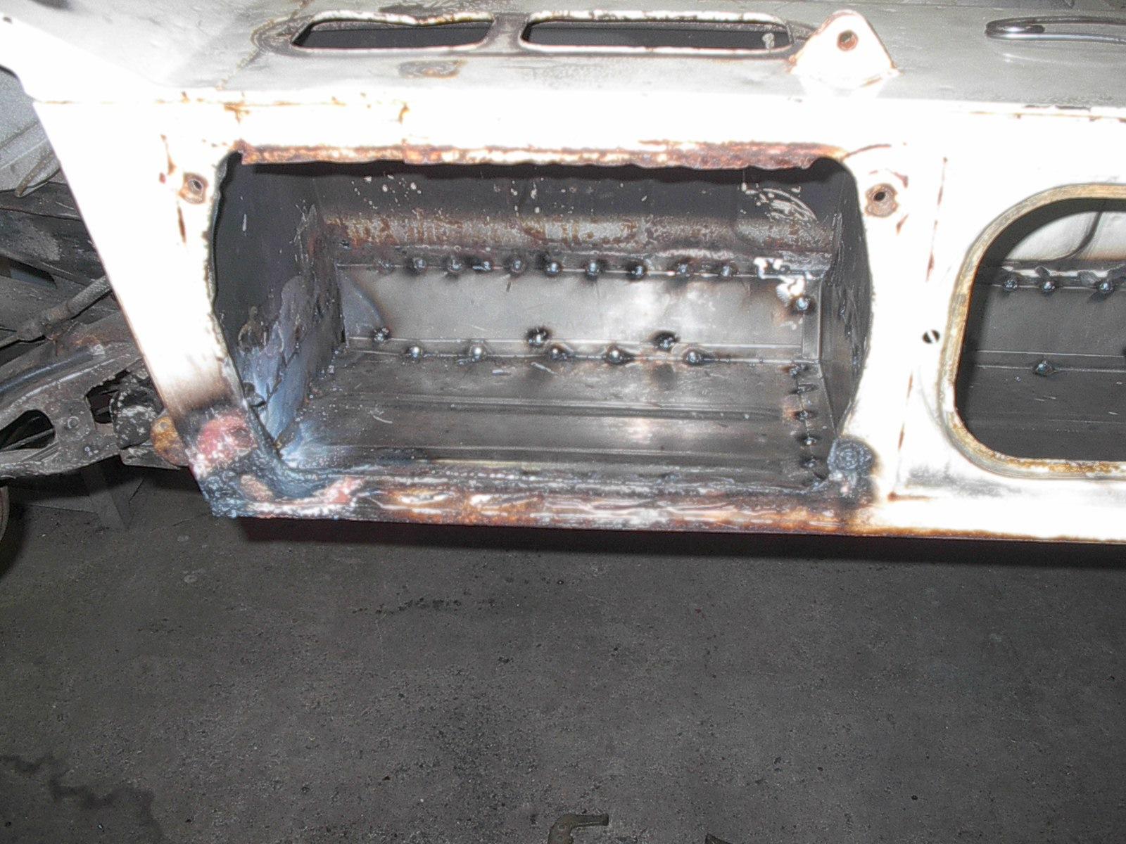 1983 Chevy Truck Door Panels 1981 1987 Fullsize Chevy